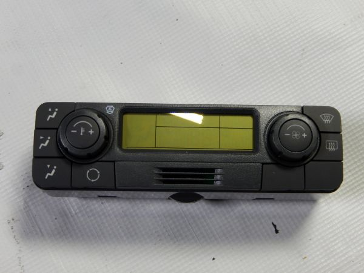 ZA.2705.8121020-20 Блок
